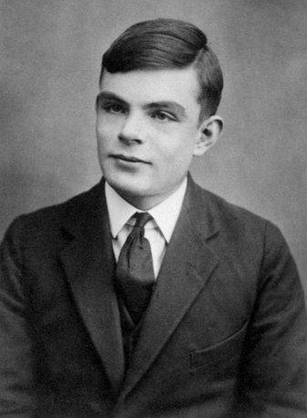 War hero Alan Turing to mark new £50 note